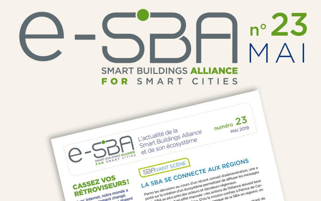 E-SBA N°23