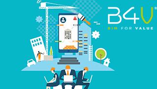 Modélisation des données du bâtiment: vous aussi, devenez acteurs de la démarche BIM4VALUE!
