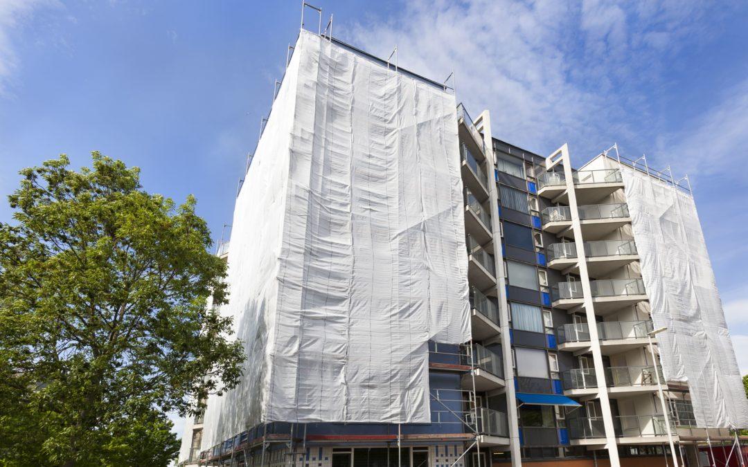 Rénovation des bâtiments : une épine dorsale numérique pour faire le plein de services