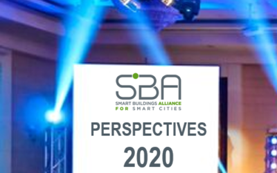 SBA 2020 : CAP SUR DE NOUVEAUX CHALLENGES !