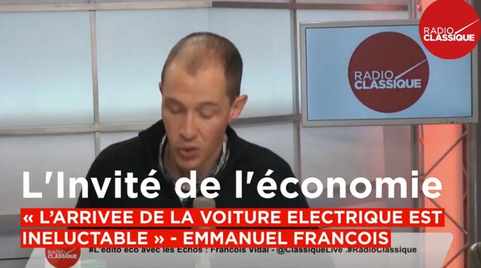 """""""LE BÂTIMENT ET LA MOBILITÉ NE PEUVENT PLUS S'IGNORER"""""""