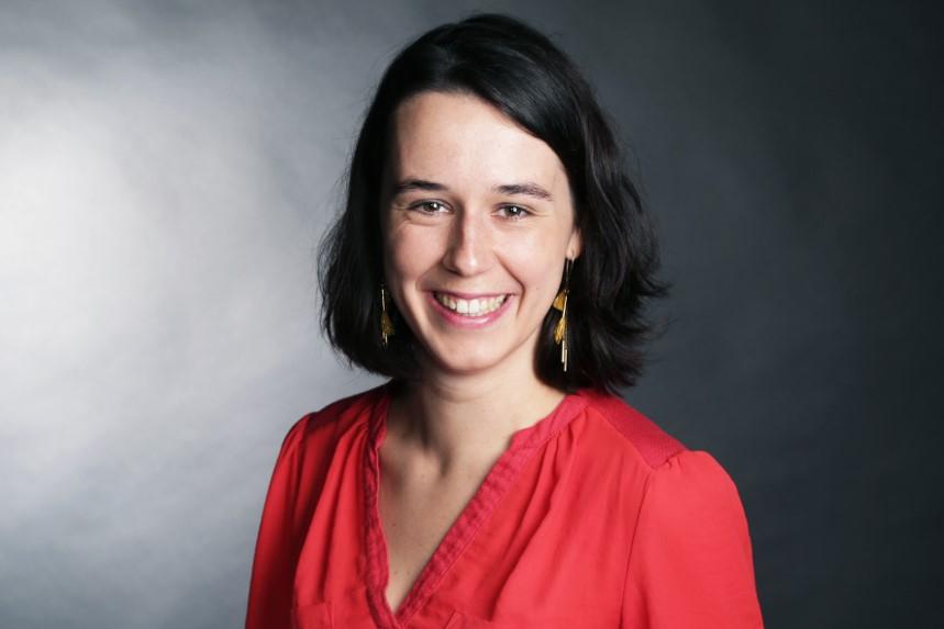 Ella Etienne-Denoy, Vice-Présidente Smart City de la SBA