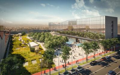 Convergence des services : « Le bureau de demain sera aussi serviciel qu'un hôtel »