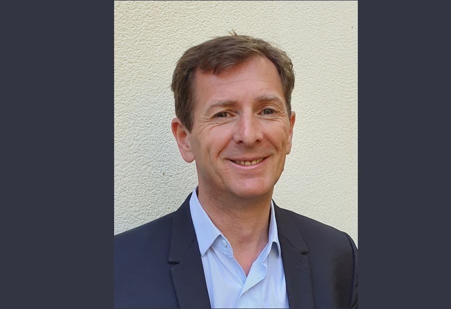 François-Xavier Jeuland, Vice-Président du pilier Smart Home de la SBA