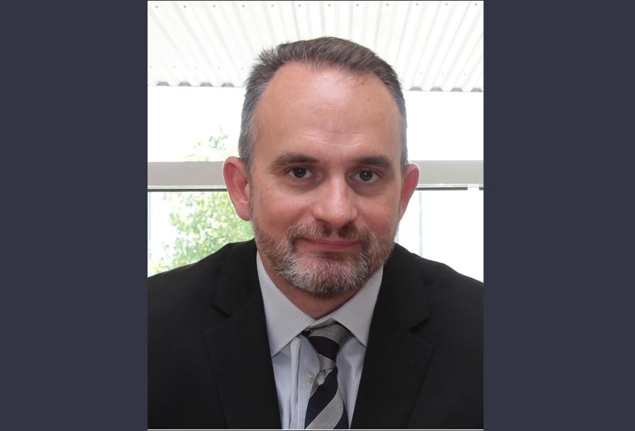 Sébastien Meunier, Vice-Président Smart Building de la SBA