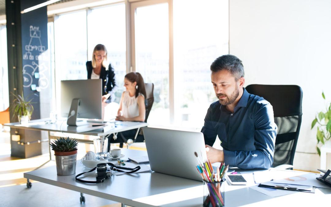 Apporter du sens et de la valeur à son environnement de travail