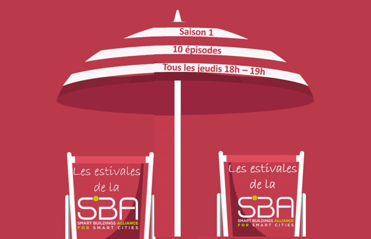 Ne ratez pas « les Estivales », votre nouveau rendez-vous hebdomadaire et interactif avec la SBA