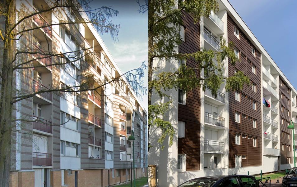 Le plan France Relance, accélérateur des rénovations à grande échelle