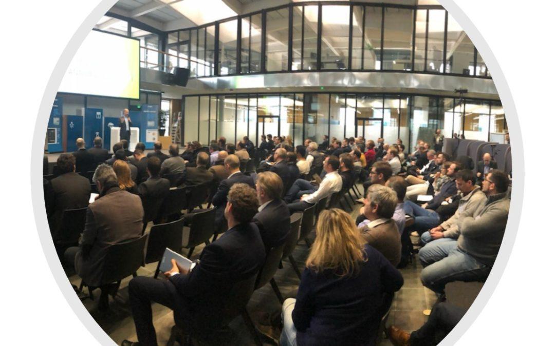 Le forum vision des Conventions Smart home