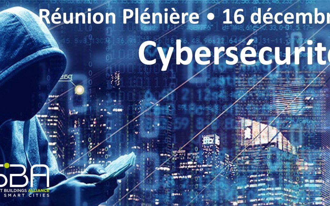 La cybersécurité dans le bâtiment et la ville, avant un nouveau label SBA en 2021