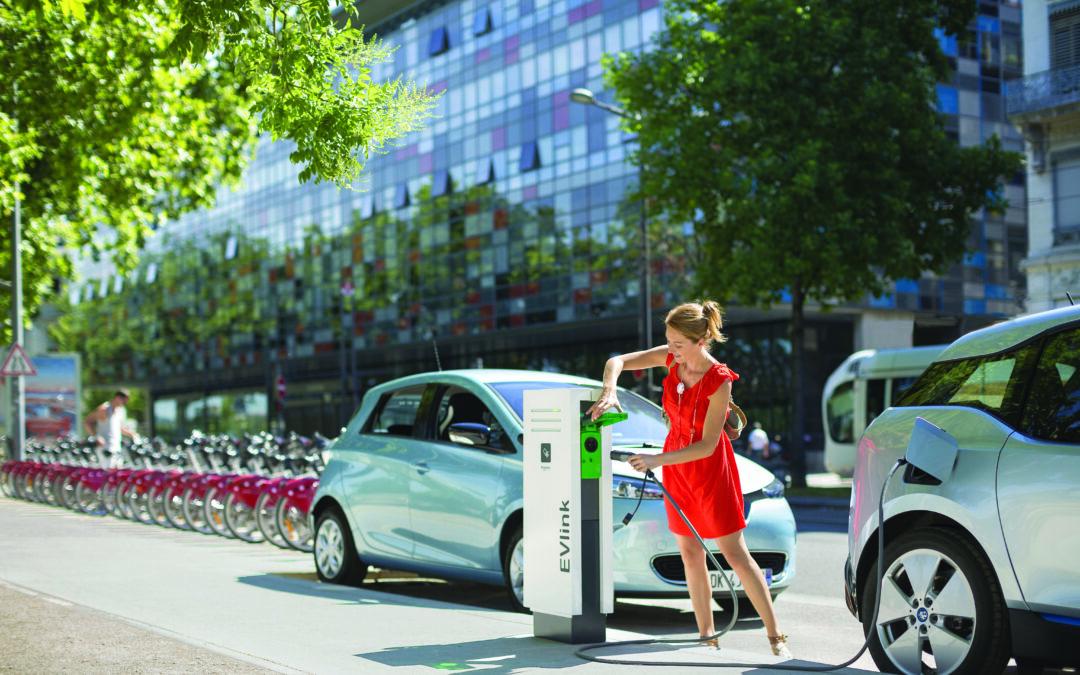 Préparons-nous au déploiement de la mobilité électrique