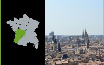 En Nouvelle-Aquitaine, l'effet démultiplicateur des associations du bâtiment