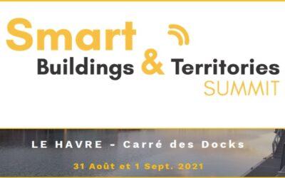 La troisième révolution urbaine s'invite au SBT Summit