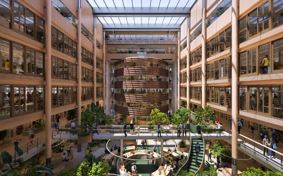 Comment guider les acteurs de l'immobilier pour des bâtiments plus attractifs et performants